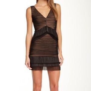 BCBGMaxAzria Sven Cocktail Dress - Small